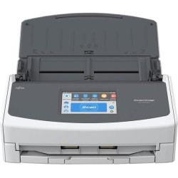 Fujitsu ScanSnap iX1500 Sheetfed Scanner - 600 dpi Optical - 30 ppm (Mono) - 30 ppm (Color) - Duplex Scanning - USB