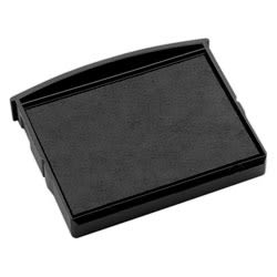 "2000 PLUS® Self-Inking Rectangular Replacement Pad, 5/8"" x 3"" Impression"