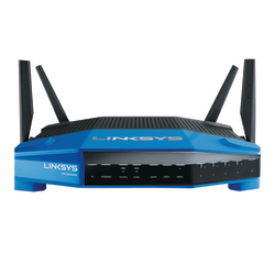 Linksys® Dual Band 802.11ac, Wireless Gateway Router, WRT3200ACM