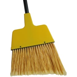 Wilen Large Angle Flag Tip Broom Complete