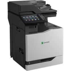 Lexmark™ CX825DE Laser All-In-One Color Printer