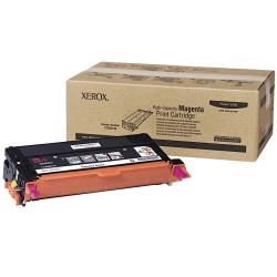 Xerox® 113R00724 Magenta High-Yield Toner Cartridge