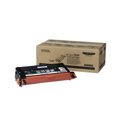 Xerox® 113R00726 High-Yield Black Toner Cartridge