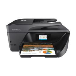 HP OfficeJet Pro 6978 Wireless Inkjet All-in-One Color Printer