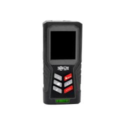 Tripp Lite Laser Distance Measurer Distance Meter 50M 165ft +/-1mm Accuracy - Laser distance measurer
