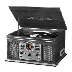 Innovative Technology Victrola Bluetooth® 6-In-1 Turntable