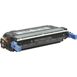 HP 644A, Black Original Toner Cartridge (Q6460A)
