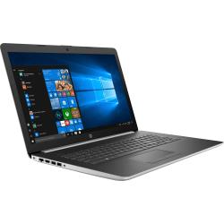 "HP 470 G7 17.3"" Notebook - 1920 x 1080 - Intel Core i7 i7-10510U Quad-core 1.80 GHz - 8 GB RAM - 256 GB SSD - Ash Silver - Windows 10 Pro - AMD Radeon 530 Graphics with 2 GB, Intel UHD Graphics 620 - 11.50 Hour Battery"