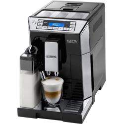 DeLonghi Eletta 2-Cup Espresso Machine, Black