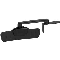 Mount-It MI-9005 Monitor Document Clip, Black