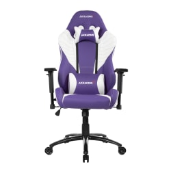 AKRacing™ Core SX Gaming Chair, Lavender