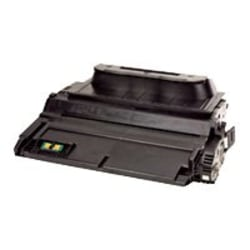 Clover Imaging Group™ Remanufactured Black Toner Cartridge Replacement For HP 38A