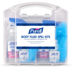 Purell® Body Fluid Spill Kit