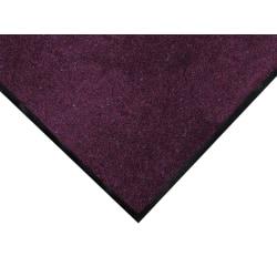 "The Andersen Company Tri-Grip Floor Mat, 36"" x 72"", Burgundy Berry"