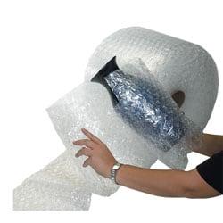 "Office Depot® Brand Bubble Roll, 1/2"" x 48"" x 250', Master Roll"
