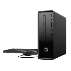 HP 290-a0046 Slim Desktop PC, AMD A9, 8GB Memory, 1TB Hard Drive, Windows® 10 Home
