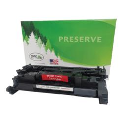 IPW Preserve Brand 725-89A-ODP (Troy 02-81680-001/HP 89A) MICR Black Toner Cartridge