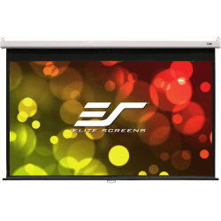Elite Screens M100HSR-Pro Manual Projection Screen