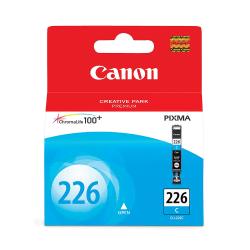 Canon CLI-226 ChromaLife 100+ Cyan Ink Tank (4547B001)