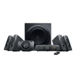 Logitech® Z906 5.1 500 W RMS Speaker System