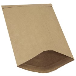"""Office Depot® Brand Kraft Padded Mailers, #3, 8 1/2"""" x 14 1/2"""", Pack Of 100"""
