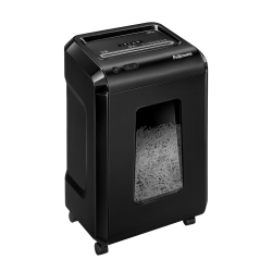 Fellowes® Powershred® 92Cs 18 Sheet Cross-Cut Shredder