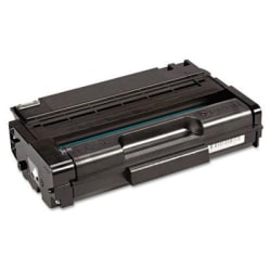 Ricoh Type SP3400LA Black Toner Cartridge