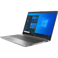 "HP 250 G8 15.6"" Notebook - Intel Core i3 (10th Gen) i3-1005G1 Dual-core (2 Core) 1.20 GHz - 8 GB RAM - 256 GB SSD - Intel SoC - Windows 10 Home - English Keyboard"