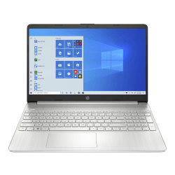 "HP 15-ef1073od Laptop, 15.6"" Screen, AMD Ryzen 7, 16GB Memory, 256GB Solid State Drive, Wi-Fi 6, Windows® 10, 27A48UA#ABA"