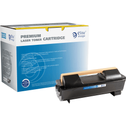 Elite Image Remanufactured Toner Cartridge - Alternative for Xerox 106R01533 - Black - Laser - High Yield - 13000 Pages - 1 Each