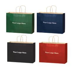 Custom Bags & Totes