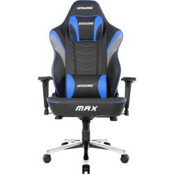 AKRacing™ Master Max Gaming Chair, Blue