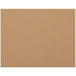 """Office Depot® Brand Corrugated Layer Pads, 7 7/8"""" x 9 7/8"""", Pack Of 100"""