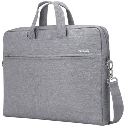 """Asus EOS Carrying Case for 16"""" Notebook - Knock Resistant, Bump Resistant - Polyester - 12"""" Height x 1.8"""" Width x 15.4"""" Depth"""