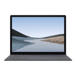 """Microsoft Surface Laptop 3, 13.5"""" Touch Screen, Intel® Core™ i7-1065G7, 16GB RAM, 256GB Solid State Drive, Windows® 10 Home"""