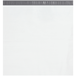 "Office Depot® Brand Poly Mailers, 24"" x 24"", Pack Of 125"