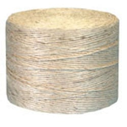 Office Depot® Brand Sisal Tying Twine, 2-Ply, 360 Lb. Tensile, 1,460', Natural