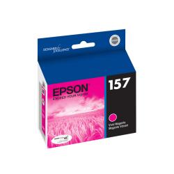 Epson® 157, (T157320) Vivid Magenta Ink Cartridge