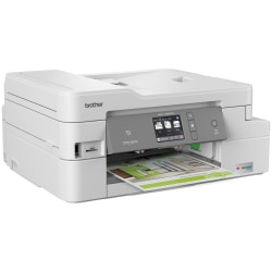 Brother® INKvestment Tank MFC-J995DW Wireless InkJet All-In-One Color Printer