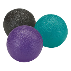 Gaiam Restore 3-Piece Hand Therapy Kit