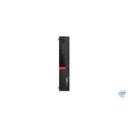 Lenovo® ThinkCentre M920 Tiny Desktop PC, Intel® Core™ i5, 8GB Memory, 256GB Solid State Drive, Windows® 10, 10RS0014US