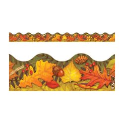 TREND Leaves Of Autumn Terrific Trimmers®, 39 Feet