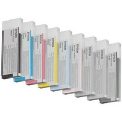 Epson Original Ink Cartridge - Inkjet - Photo Black