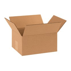 """Office Depot® Brand Corrugated Boxes, 10""""L x 8""""W x 5""""H, Kraft, Pack Of 25"""