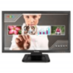 """Viewsonic TD2220 22"""" LCD Touchscreen Monitor - 5 ms - Optical - Multi-touch Screen - 1920 x 1080 - Full HD - 1,000:1 - 200 Nit - LED Backlight - DVI - USB - VGA - EPEAT Silver, ENERGY STAR, TCO Certified Displays 5.2, ErP, China Energy Label"""
