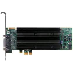 Matrox M9120 Plus Graphic Card - 512 MB DDR2 SDRAM - 2048 x 1536 Maximum Resolution