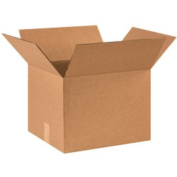 "Office Depot® Brand Corrugated Cartons, 16"" x 14"" x 12"", Kraft, Pack Of 25"