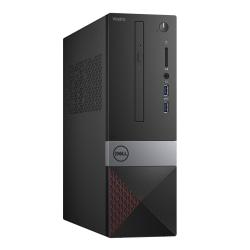 Dell Vostro 3471 SFF Desktop with Intel Hex Core i5-9400 / 8GB / 256GB SSD / Win 10 Pro
