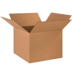 "Office Depot® Brand Corrugated Cartons, 18"" x 18"" x 14"", Kraft, Pack Of 20"