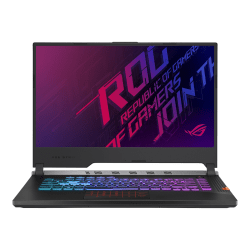 "Asus ROG Strix SCAR III G531 G531GW-DB76 15.6"" Gaming Notebook - Intel Core i7 (9th Gen) i7-9750H 2.60 GHz - 16 GB RAM - 1 TB SSD - Windows 10 Home - NVIDIA GeForce RTX 2070 with 6 GB"